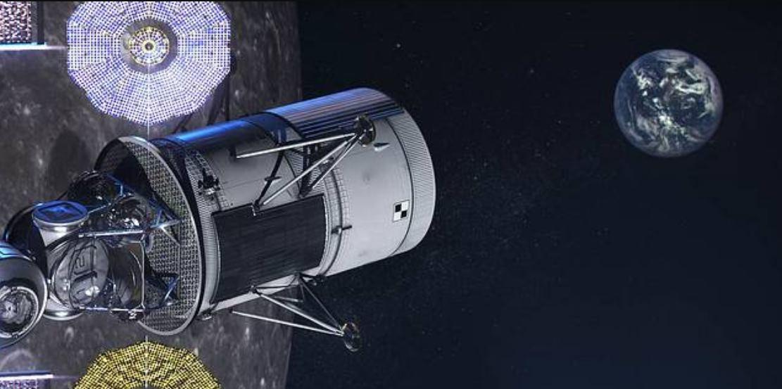 Los estudiantes ayudarán a la NASA a construir cosas para la Luna y Marte