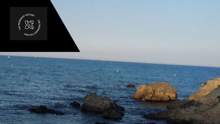 proyecto Tidal