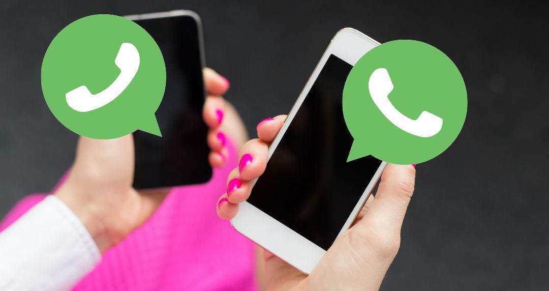 Whatsapp permitirá usar el mismo número en diferentes teléfonos