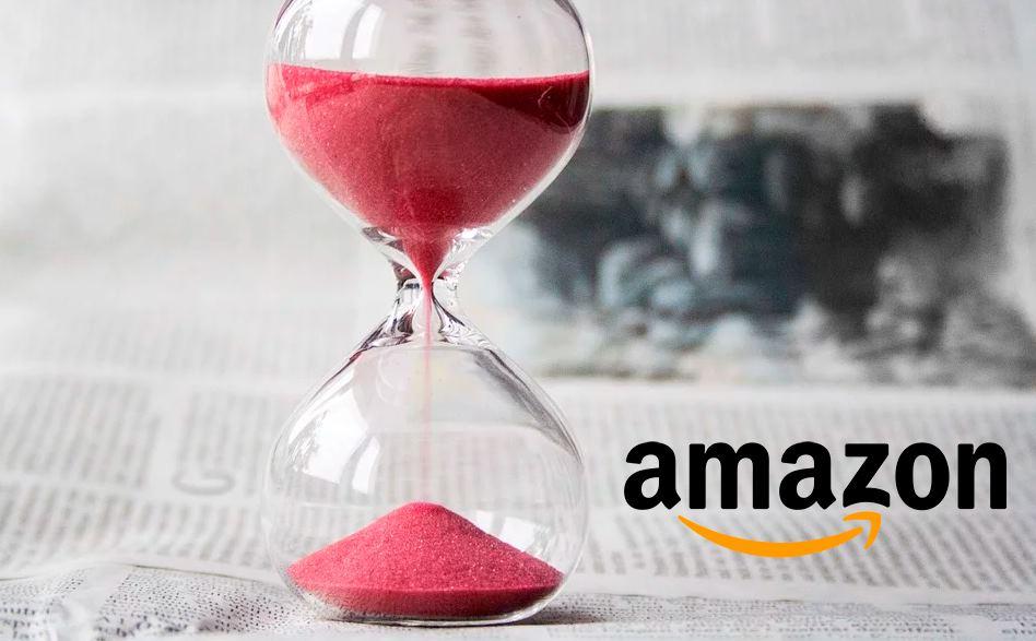 Las entregas de Amazon Prime se acercan ya al mes de retraso