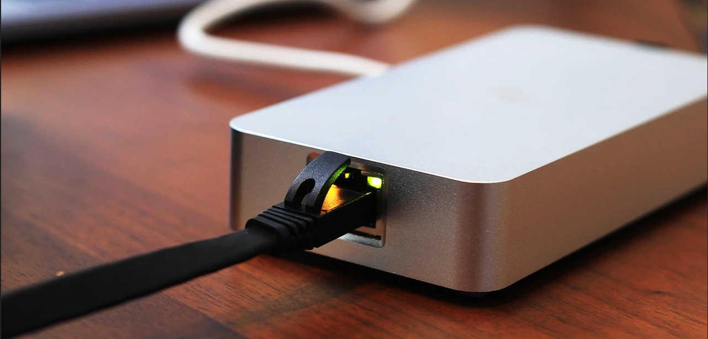DeeperConnect, un dispositivo que resguarda la seguridad de tu conexión a Internet