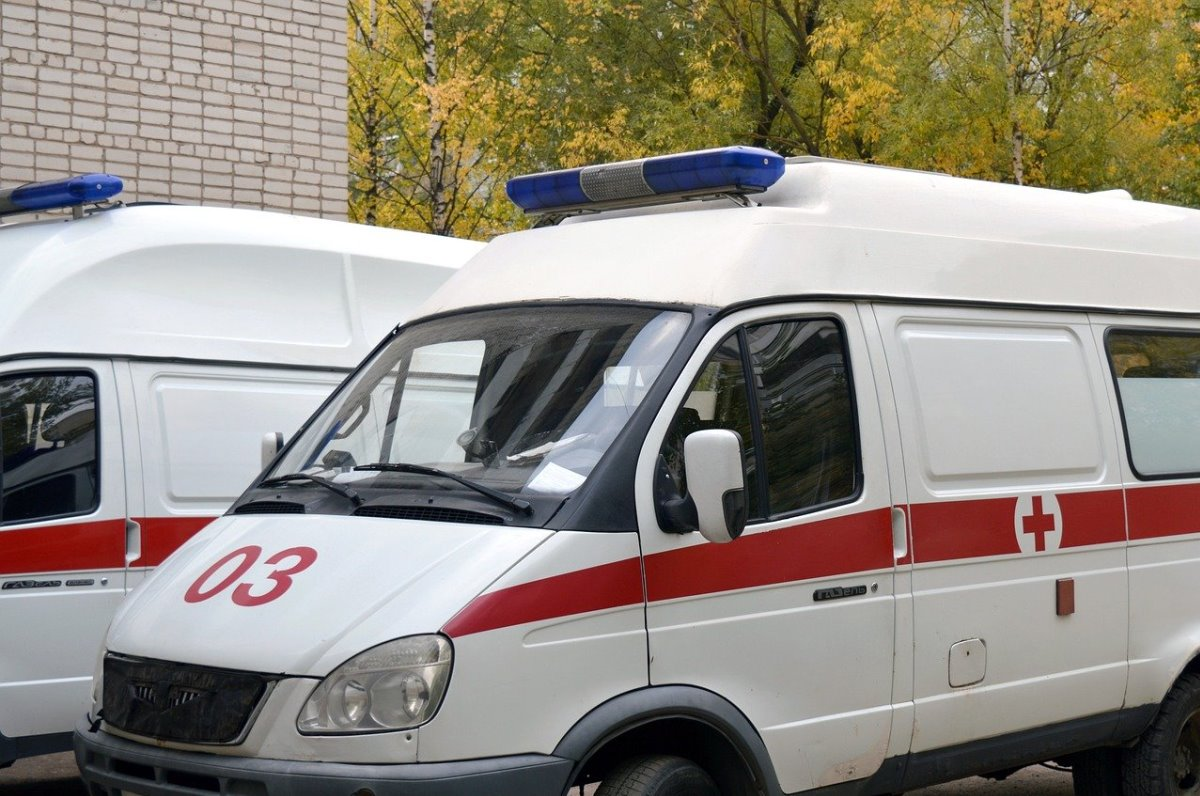 Primera ambulancia eléctrica en el mundo será puesta en servicio en Dubái