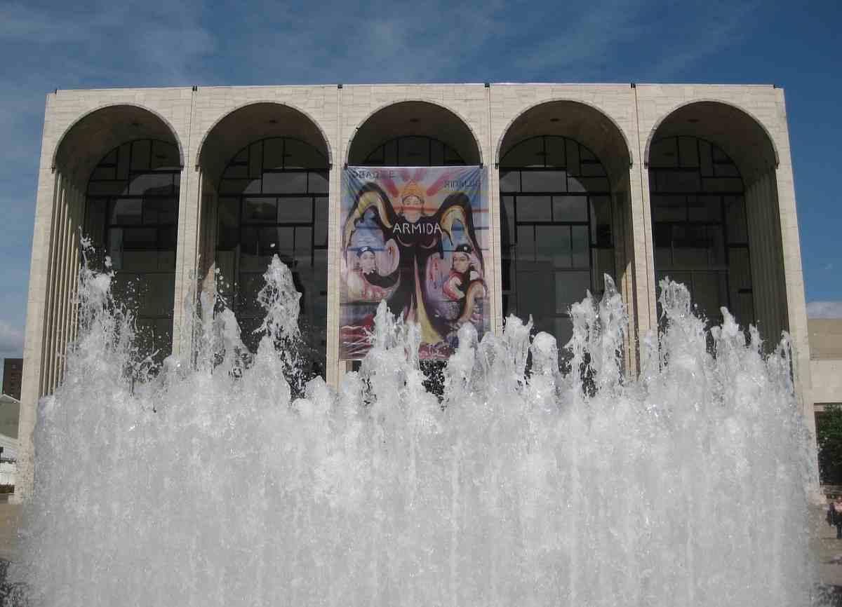 El Met Opera ofrecerá conciertos de ópera gratis por Internet para todo el mundo
