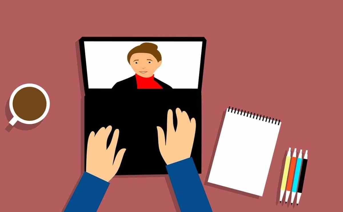 Cuatro opciones para establecer videollamadas con tus amigos
