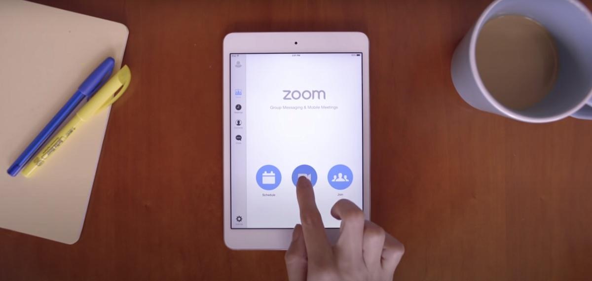 10 cosas a tener en cuenta para hacer más seguras las videollamadas en Zoom