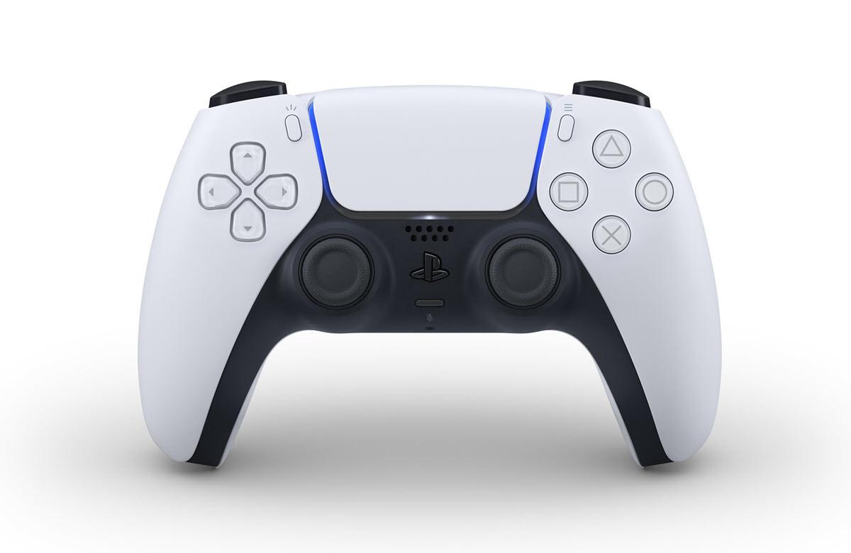 Sony presenta el nuevo mando de la PlayStation 5