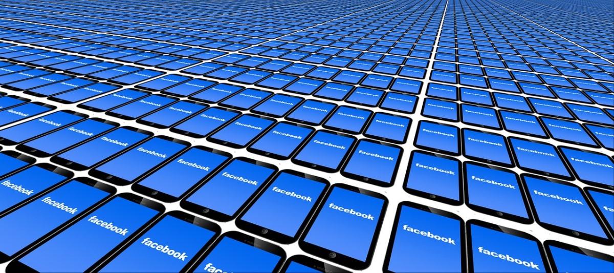 Facebook usa bots para recrear el comportamiento de sus usuarios en la plataforma