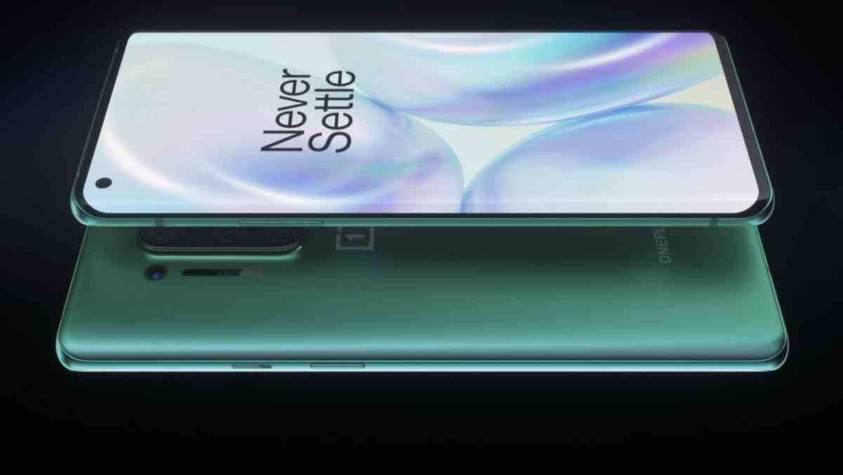 OnePlus 8 Pro