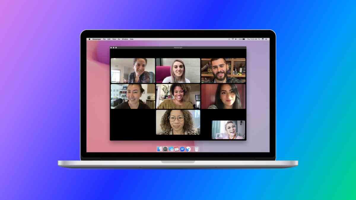 Llega la nueva aplicación de Messenger para el escritorio, con función de vídeo-llamadas y más