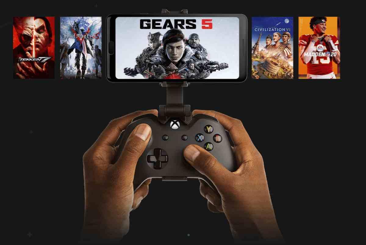 Microsoft abre el registro a su plataforma de streaming de juegos en España y otros países