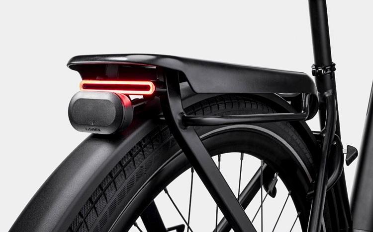 Radar de la bicicleta
