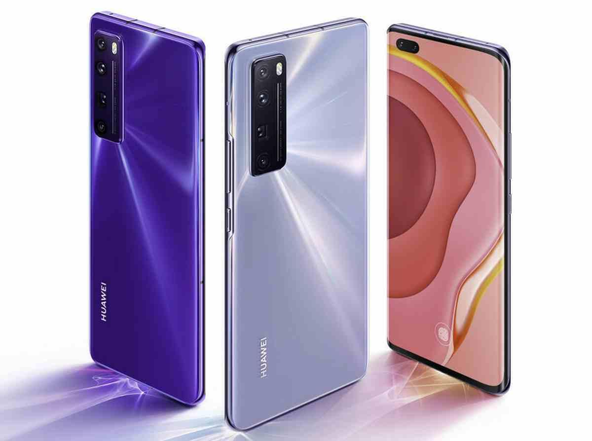 Llega la séptima generación de la familia de teléfonos Nova de Huawei