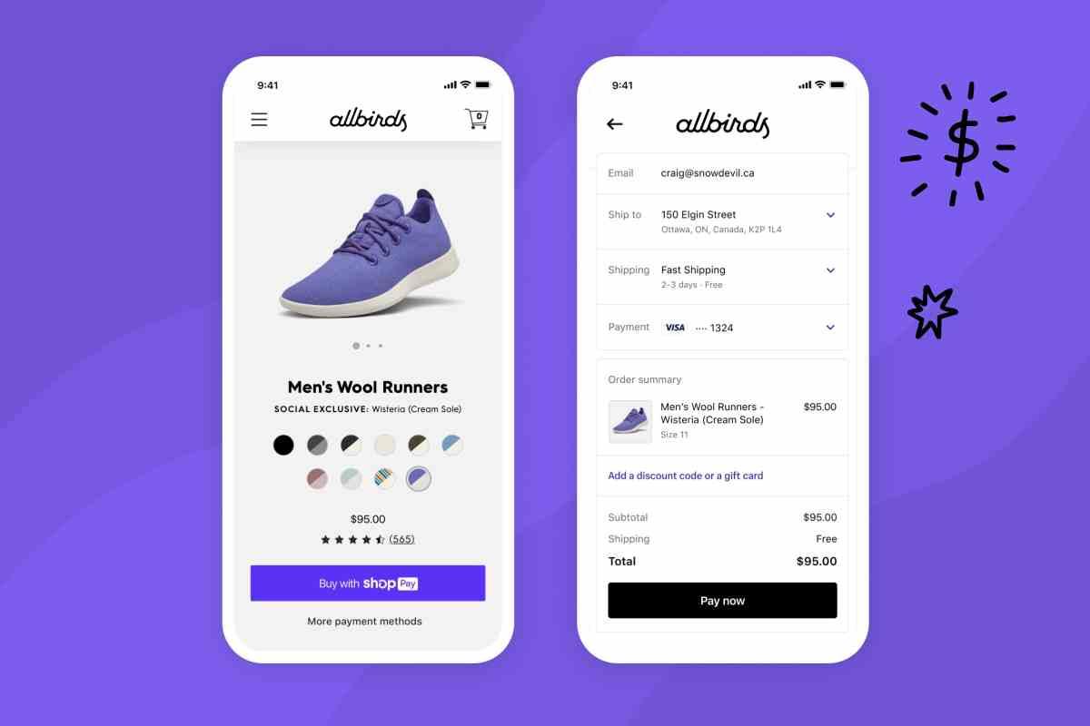 Shopify lanza una app para ayudar con las compras online en comercios locales