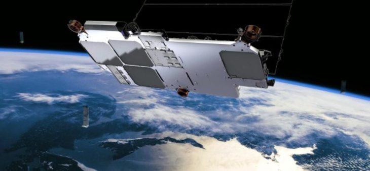 satelite starlink spacex