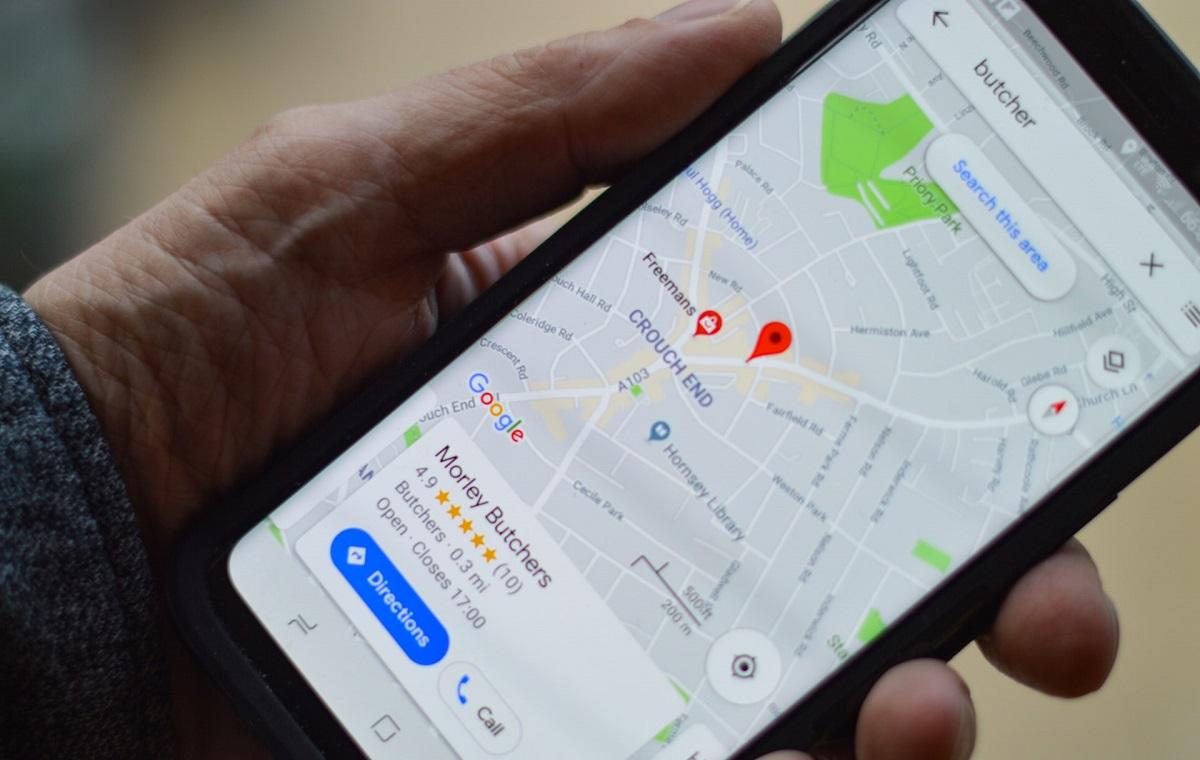 Cómo saber si un supermercado está lleno gracias a Google Maps