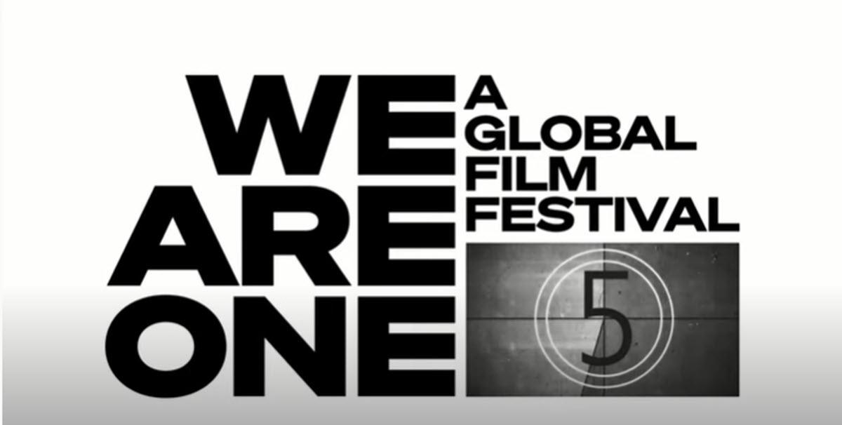 festival en YouTube