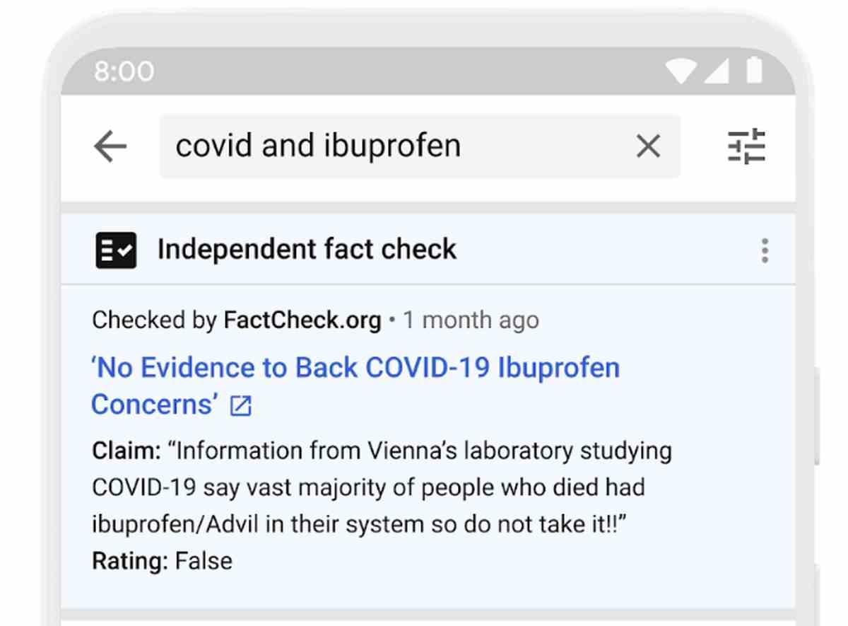 YouTube expande su función de verificación de hechos a los Estados Unidos