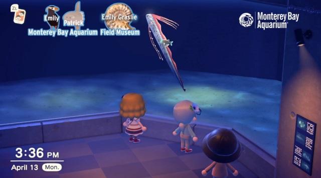 jogo de contração do aquário virtual