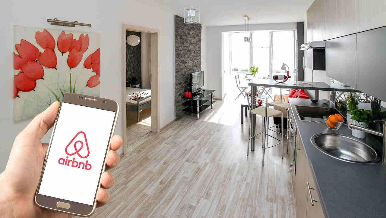 Los planes de Airbnb para sobrevivir a la pandemia