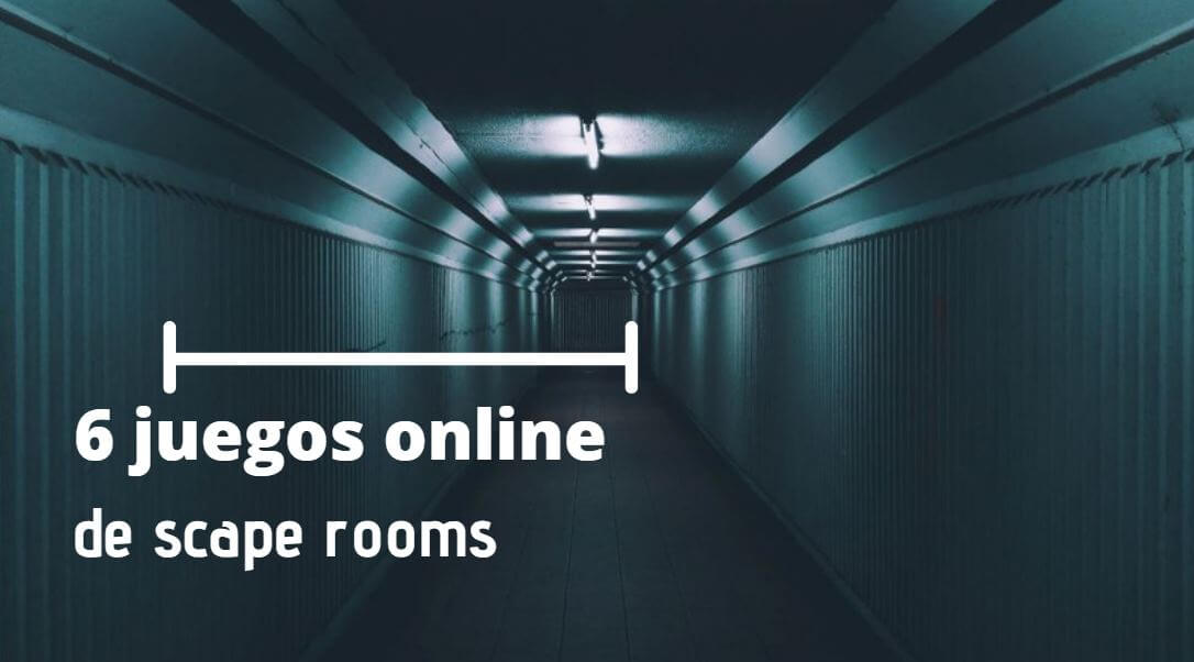 scape rooms online