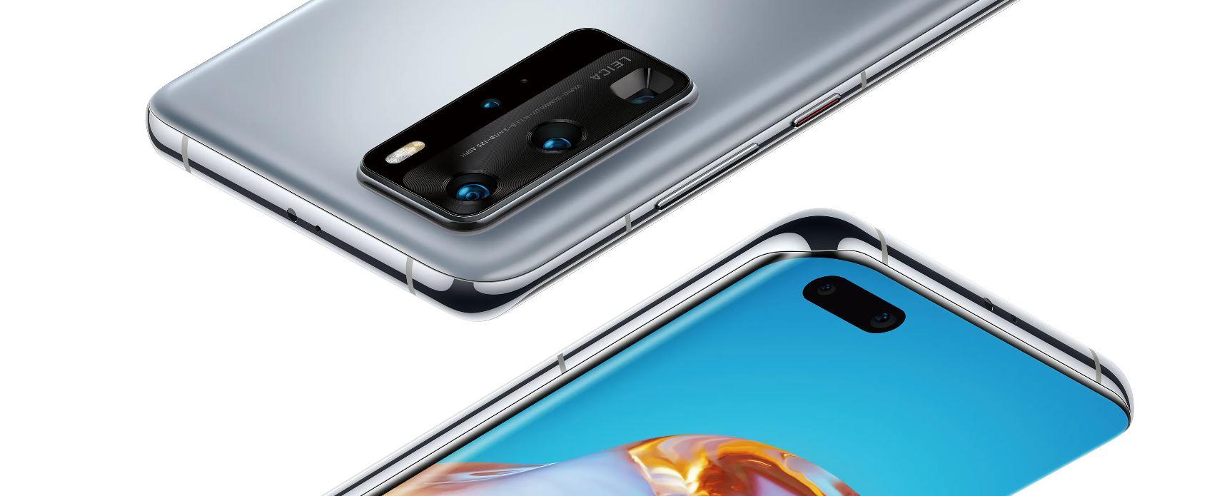 Sí se puede usar el Huawei P40 Pro como móvil principal, aunque no tenga Google