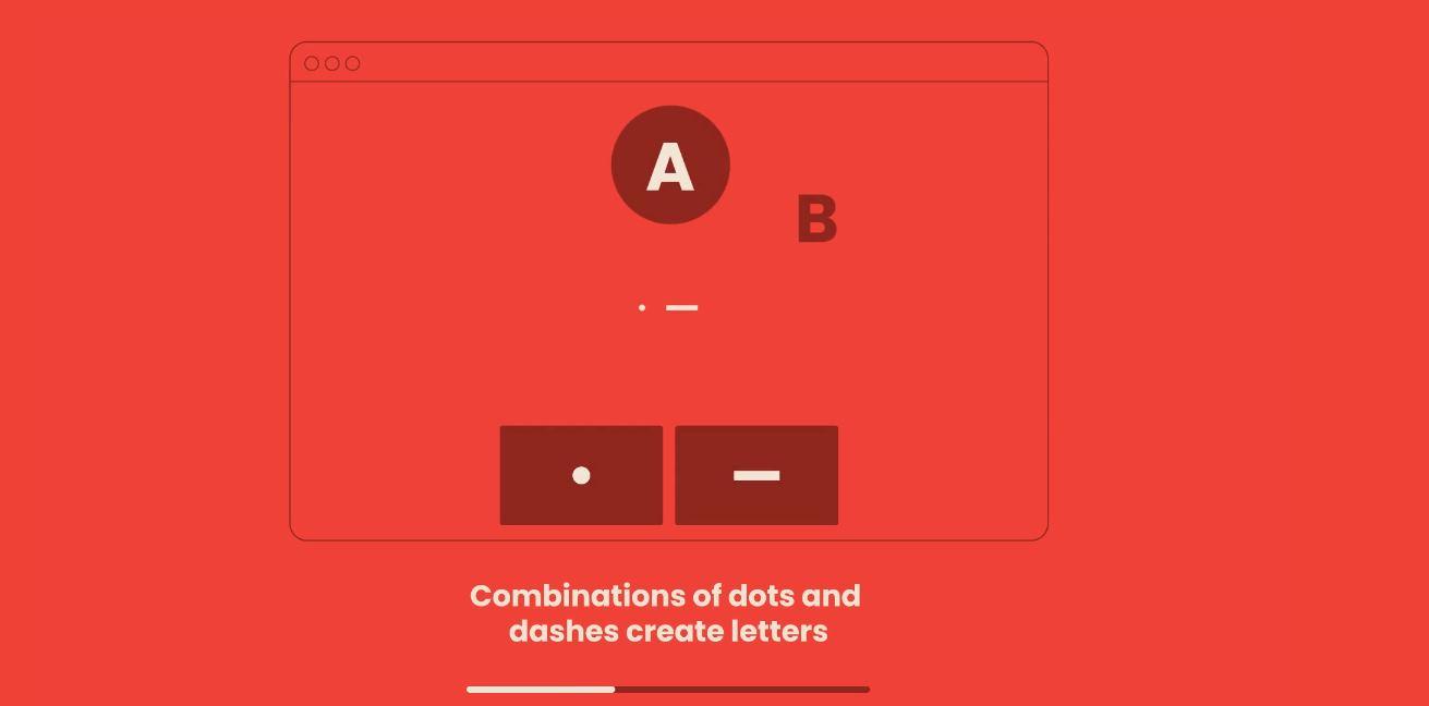 Curso online gratis para aprender Morse