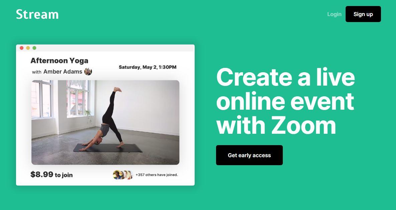 Cómo ganar dinero dando clases por Zoom