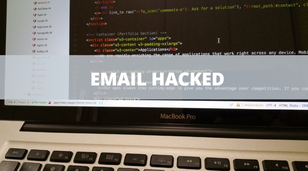 HACKERS EMAIL