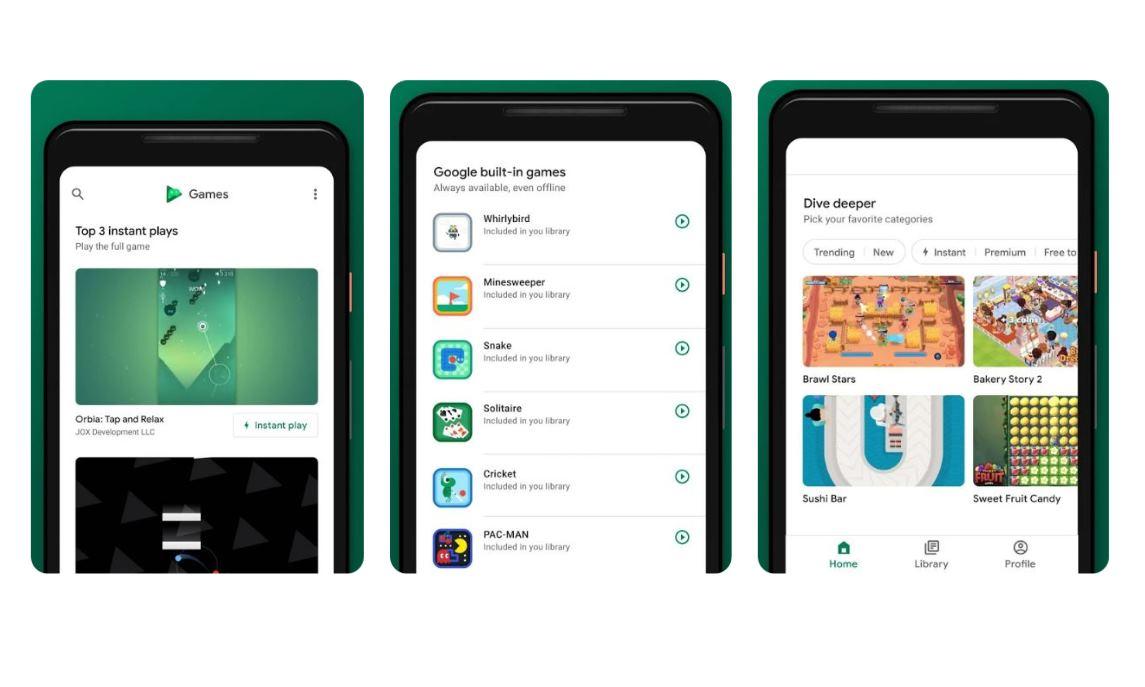 6 juegos que puedes probar desde Google Play sin necesidad de tener internet