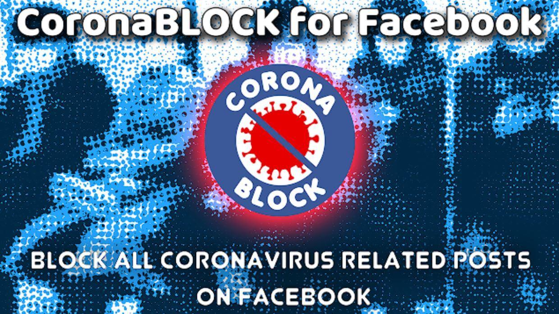block coronavirus