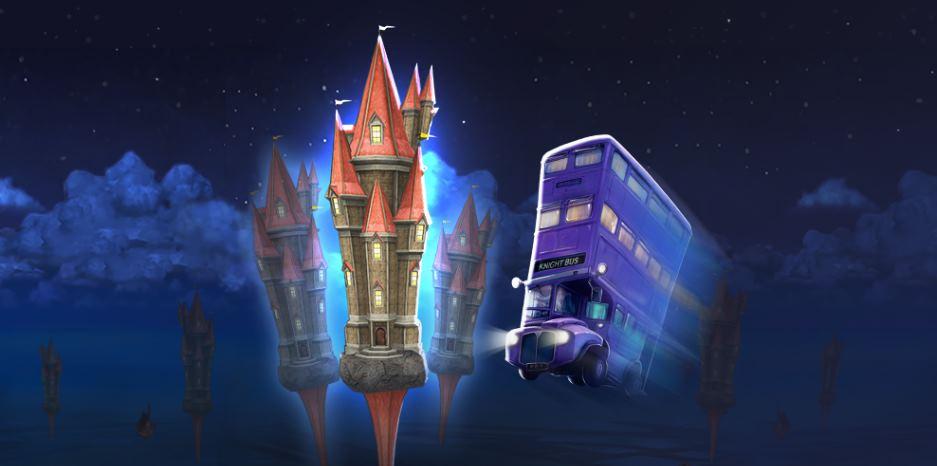 Harry Potter: Wizards Unite también se podrá jugar desde casa
