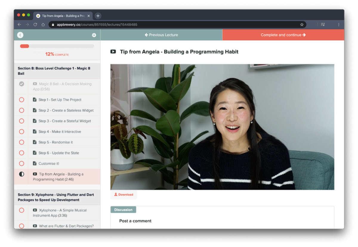 Google lanza un nuevo curso gratuito para desarrolladores
