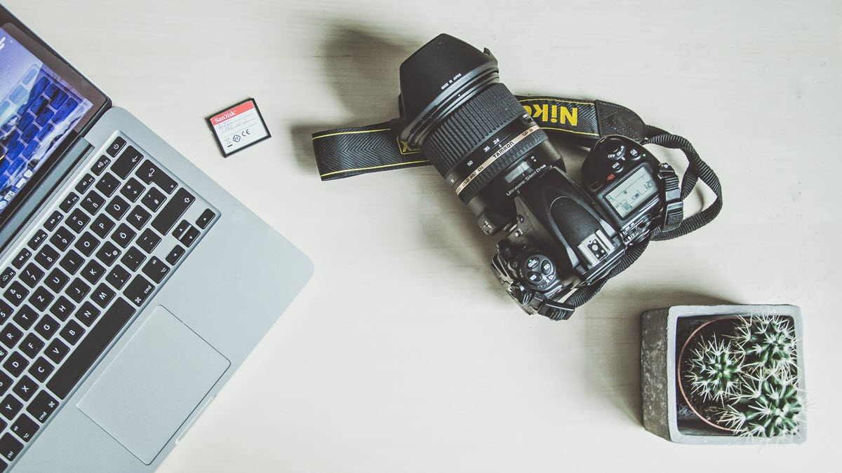 Nikon Ofrece Sus Cursos De Fotografía De Forma Gratuita Durante Abril