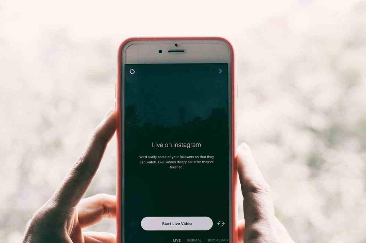 Instagram también lleva el seguimiento de las transmisiones en vivo a la web