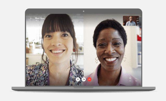 Skype y su sistema de llamadas sin registro, para competir con Zoom