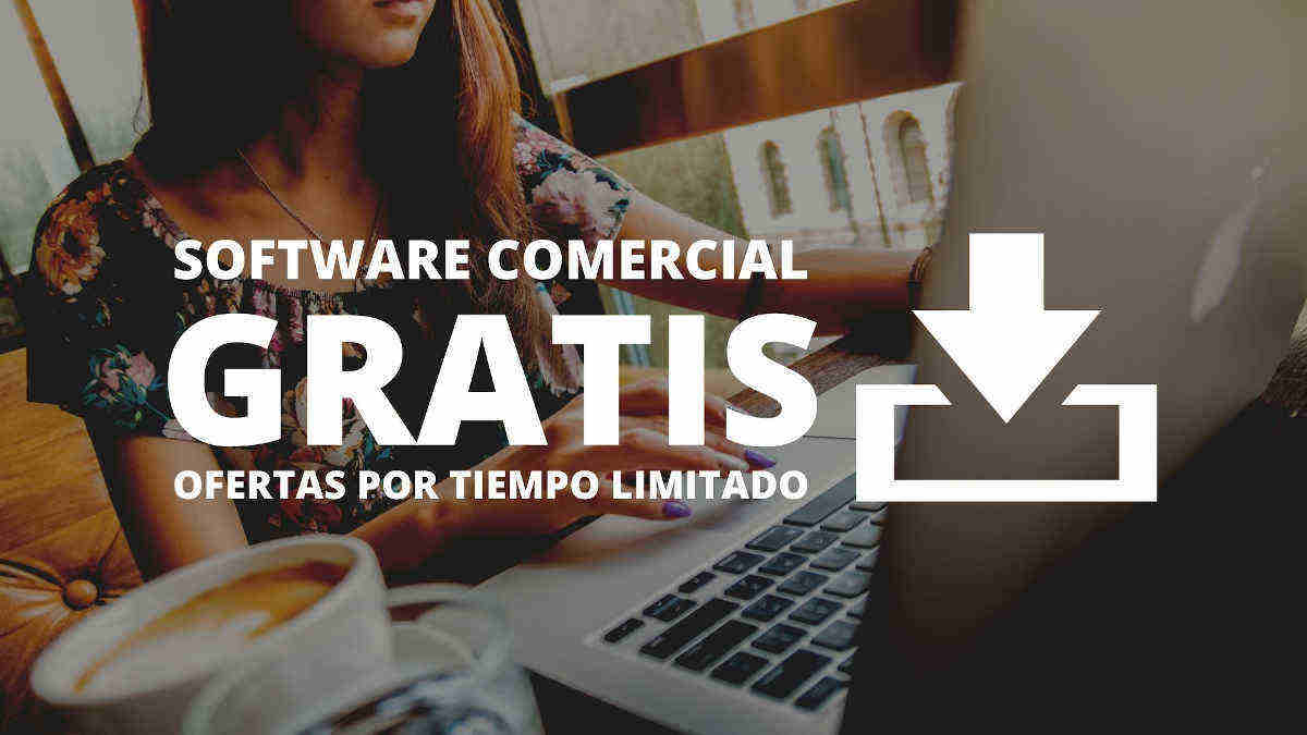 Software comercial gratis