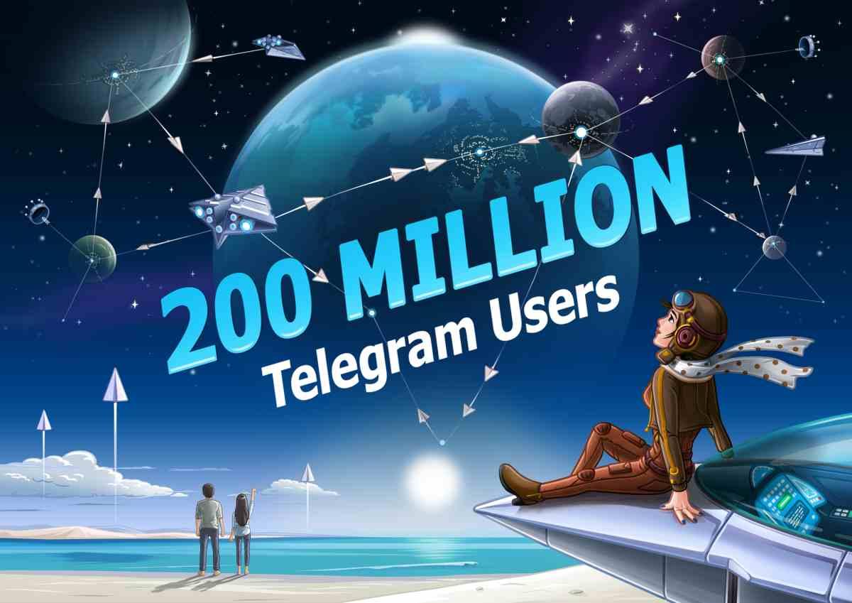 Así ha tomado protagonismo Telegram en estos últimos días en España