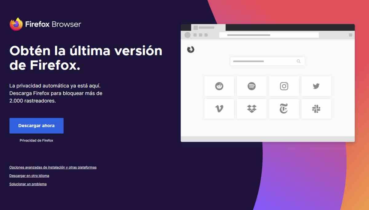 Llega Firefox 76 con una mayor protección de las contraseñas