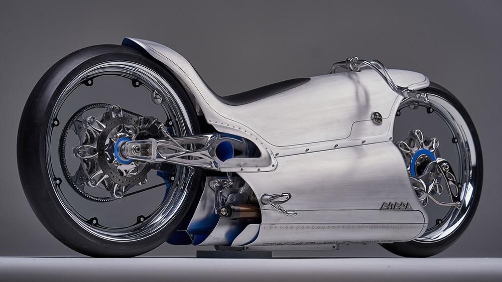 Fuller Moto B