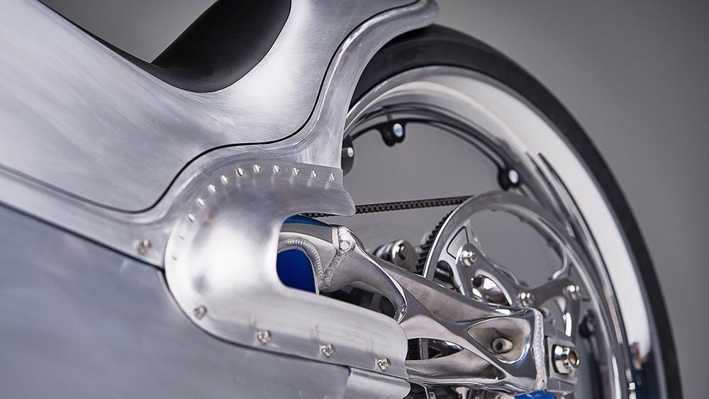 Fuller moto C