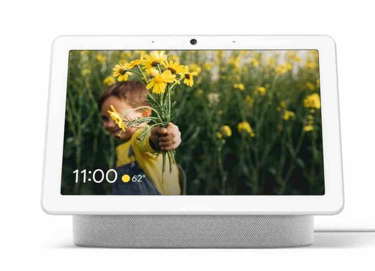 Google estaría trabajando en una interfaz más sencilla para las pantallas inteligentes
