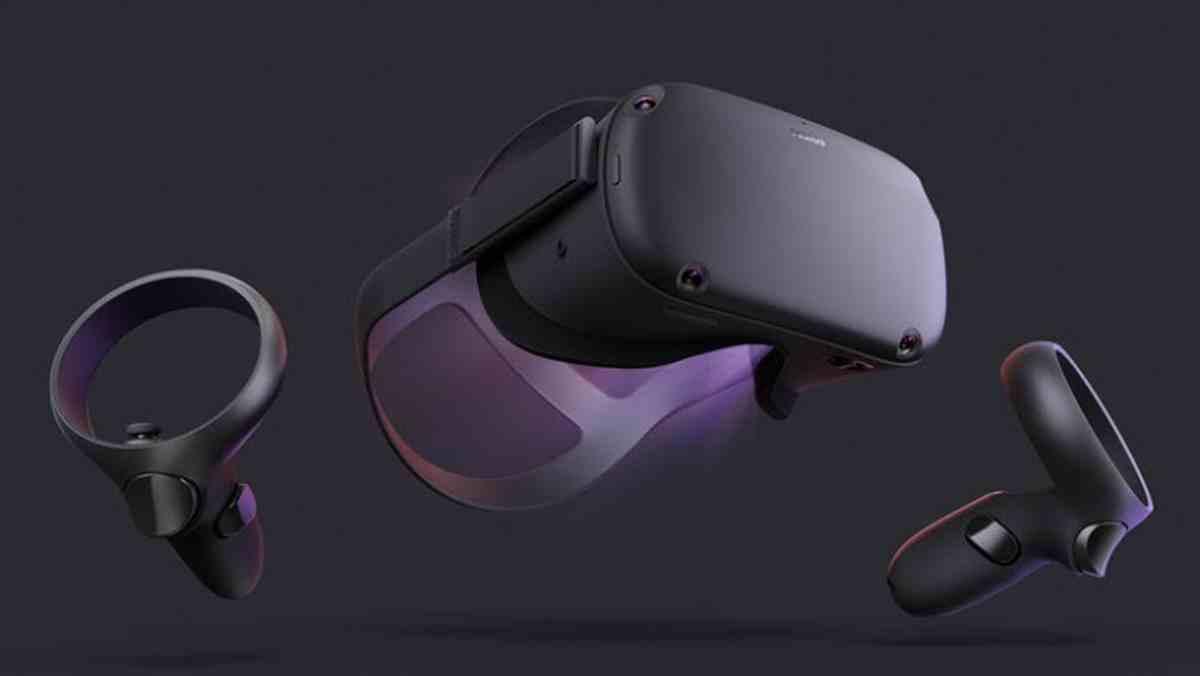 Pronto llegará el seguimiento de manos a los auriculares Oculus Quest