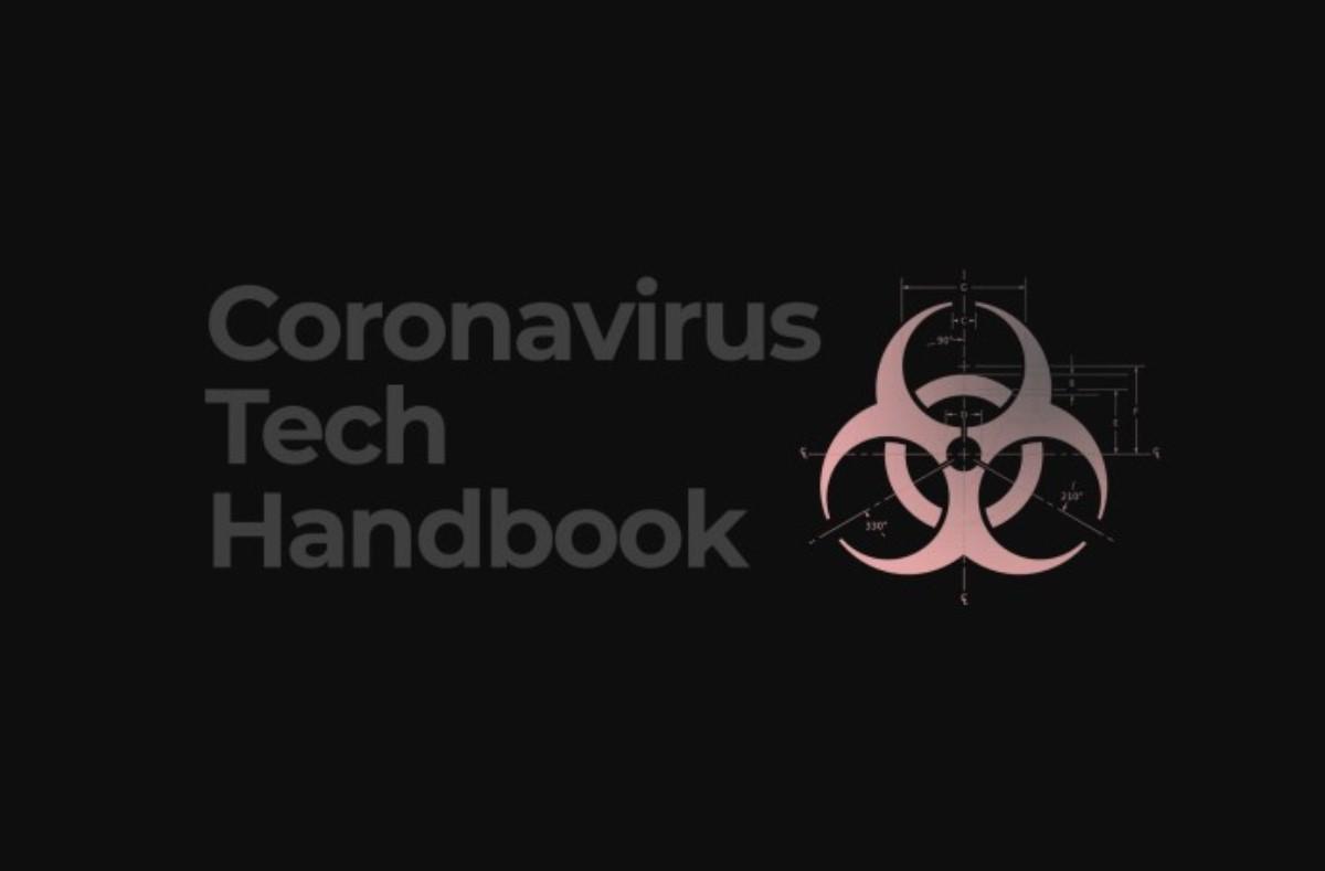 Página dedicada al covid-19 inicia campaña de financiación colectiva para seguir funcionando