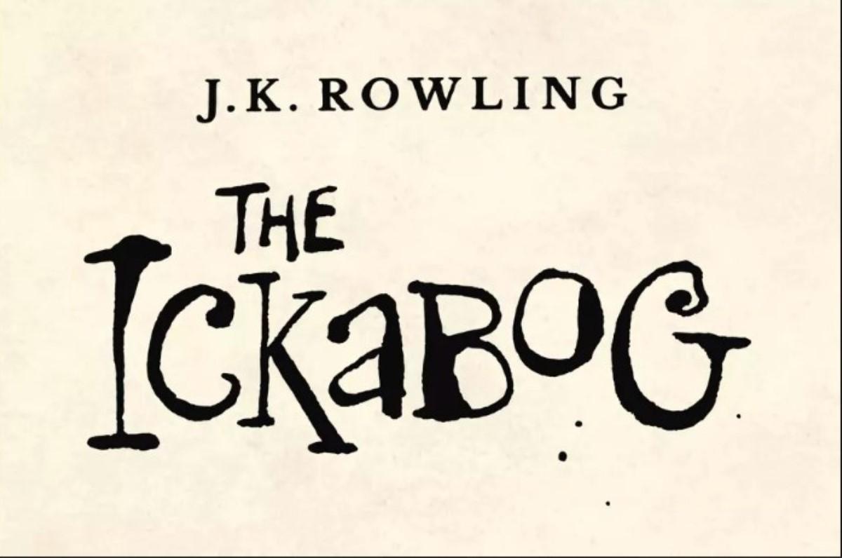 The Ickabog: El nuevo libro de J. K. Rowling por capítulos disponible en línea de forma gratuita