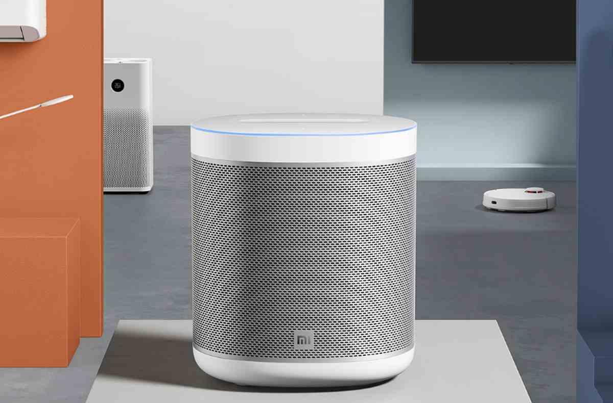 XiaoAI Art Speaker