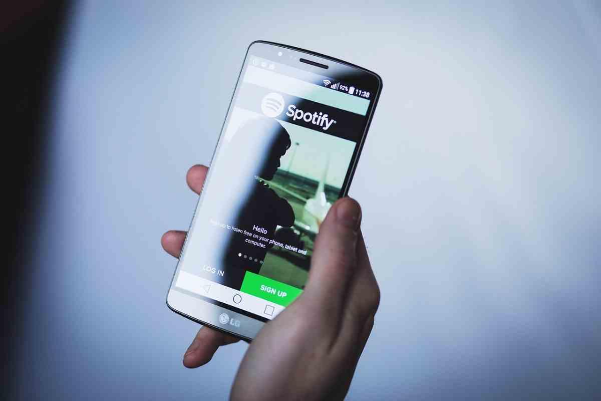 Spotify elimina el límite máximo de temas en las colecciones musicales