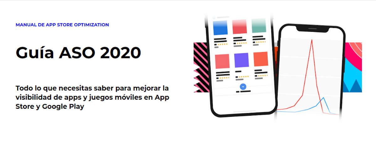 Aprende a posicionar tu app en las tiendas de aplicaciones