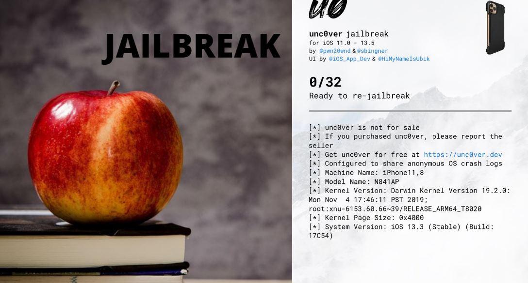 Hackers encuentran una forma de desbloquear cualquier iPhone