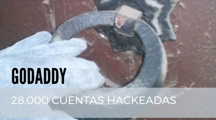 godaddy hacked