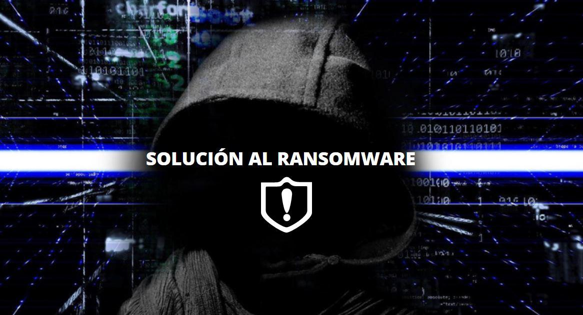 Crean nuevo software que detiene los ataques de ransomware